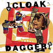 Pinata Breaks, Demo Takes by Cloak/Dagger