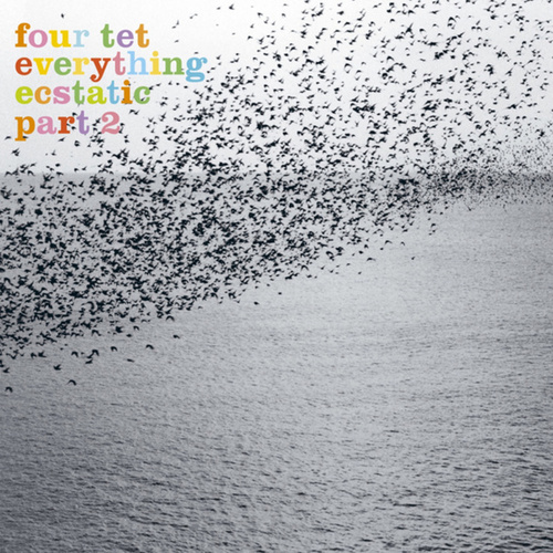 Everything Ecstatic Part II by Four Tet