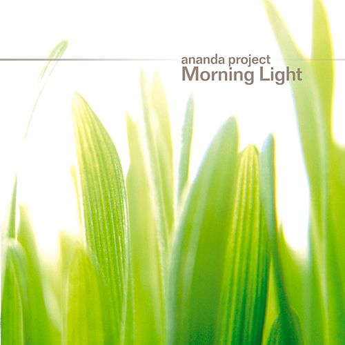 Morning Light by Ananda Project