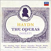 Haydn: The Operas by Various Artists