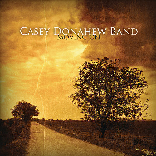Moving On by Casey Donahew Band