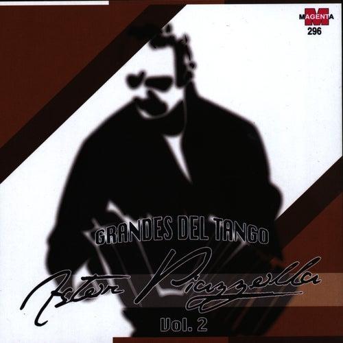 Grandes Del Tango: Astor Piazolla Vol. 2 by Astor Piazzolla