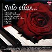 Solo Ellas… by Various Artists
