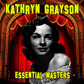 The Very Best Of by Kathryn Grayson