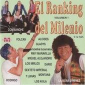 El Ranking Del Milenio Vol. 1 by Various Artists