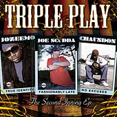 Triple Play: The Second Inning by Various Artists