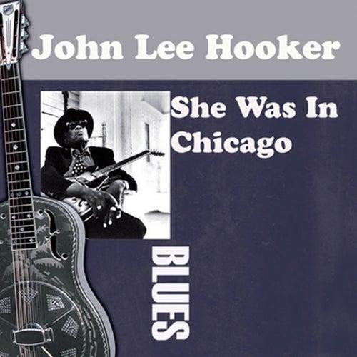 She Was In Chicago by John Lee Hooker