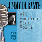 All American Star, Vol. 2 by Jimmy Durante
