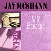 MR Boogie by Jay McShann