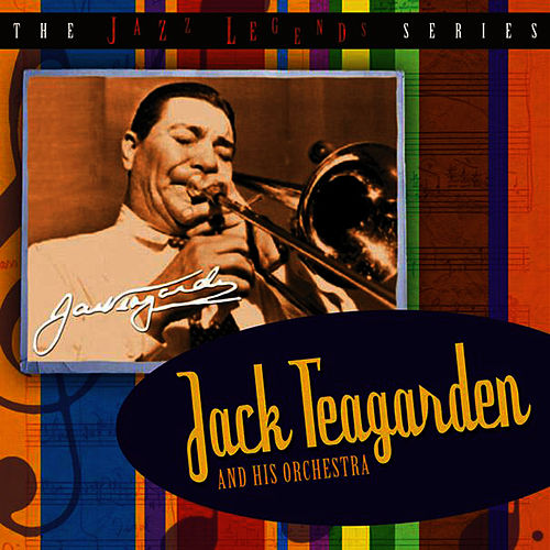 Legends Of Jazz by Jack Teagarden