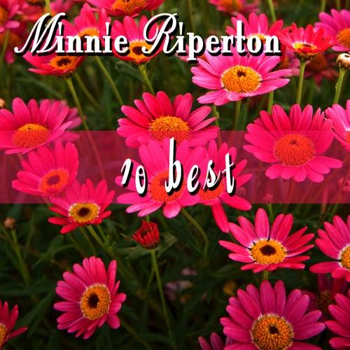 Ten Best by Minnie Riperton