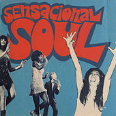 Sensacional Soul Vol 1 by Various Artists
