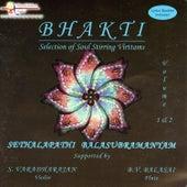 Bhakthi – Selection of Soul Stirring Virttams by S.P. Balasubramanyam