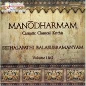 Manodharmam by S.P. Balasubramanyam