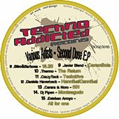 Second Dose - EP by Various Artists