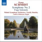 SCHMIDT, F.: Symphony No. 2 / Fuga Solemnis (Malmo Symphony, Sinaisky) by Vassily Sinaisky
