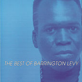 Too Experienced: The Best Of Barrington Levy by Barrington Levy