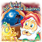 Ali Baba y los 40 Ladrones von Various Artists