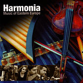 Music Of Eastern Europe von The Harmonia
