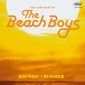 Sounds Of Summer: Very Best Of by The Beach Boys