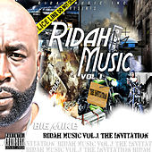 Ridah Music Vol.1 (The Invitation) by Big Mike