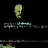 Tchaikovsky: Symphony No. 5 in E Minor, Op. 64 by BBC Symphony Orchestra