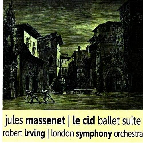Massenet: Le Cid Ballet Suite by London Symphony Orchestra