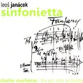 Janáček: Sinfonietta by Pro Arte Orchestra