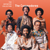 The Commodores: The Definitive Collection by The Commodores