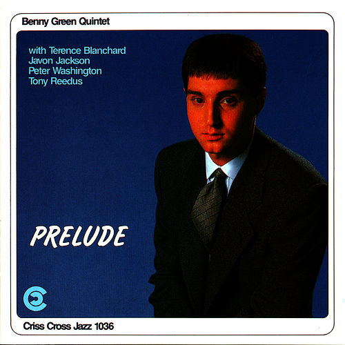 Prelude by Benny Green