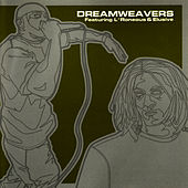Implicit Thoughts LP by The Dreamweavers