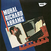 Afrisong by Muhal Richard Abrams