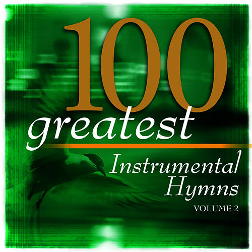 100 Greatest Hymns Volume 2 by The Eden Symphony Orchestra