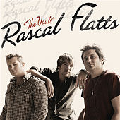 The Vault by Rascal Flatts
