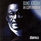 In Copenhagen by Duke Jordan
