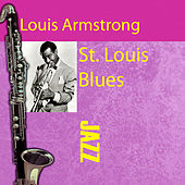 St. Louis Blues by Louis Armstrong