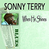 When He Shines by Sonny Terry