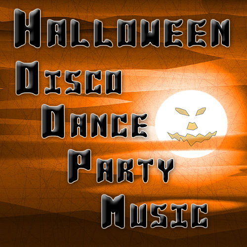 Halloween Disco Dance Party Music by The Hit Nation