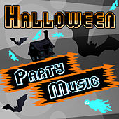 Halloween Party Music (Hits of Halloween) by The Hit Nation
