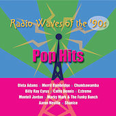 Radio Waves Of The 90's: Pop Hits by Various Artists