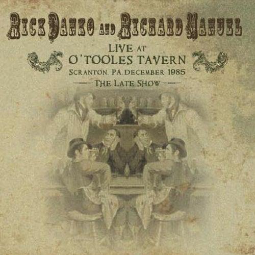Live At O'Tooles Tavern by Richard Manuel