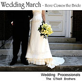 Wedding March - Here Comes the Bride by The O'Neill Brothers