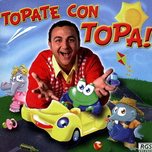 Topate Con Topa by Diego Topa