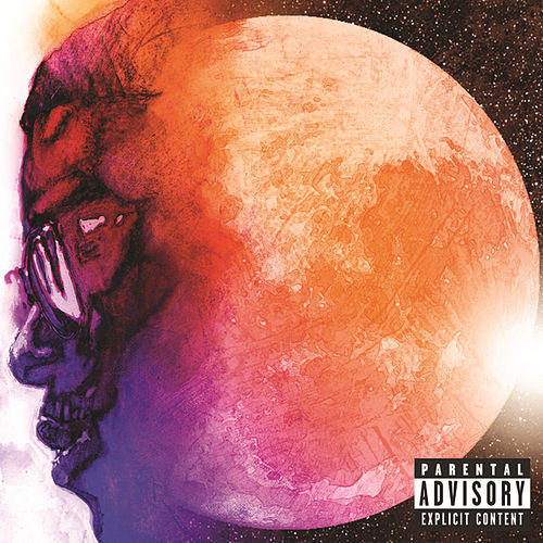 Man on the Moon by Kid Cudi