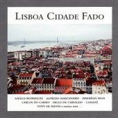 Lisboa Cidade Fado von Various Artists