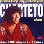 Cuarteto Los 100 Mejores Temas Vol. 1 by Various Artists