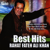Best Hits Rahat Fateh Ali Khan by Rahat Fateh Ali Khan