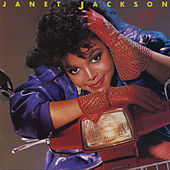 Dream Street by Janet Jackson
