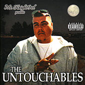 The Untouchables by Mr. Nightowl