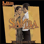 Latin Grooves: Samba by Various Artists